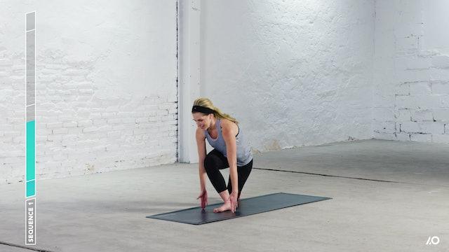 10-Minute Pilates: Lower Body