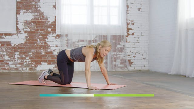 Tone Up in 15: Crazy Fun Core