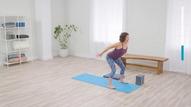 Easy Yoga: Yoga for Strength