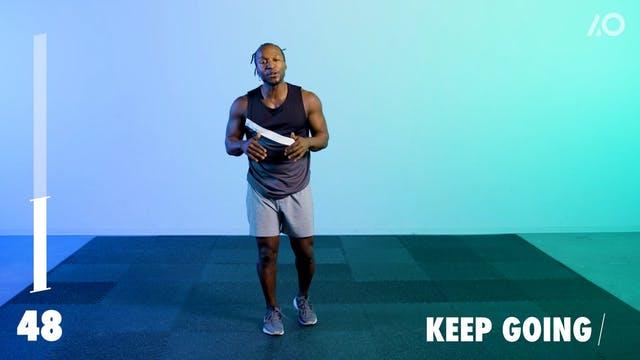 All Out HIIT: Bodyweight Total Body C...