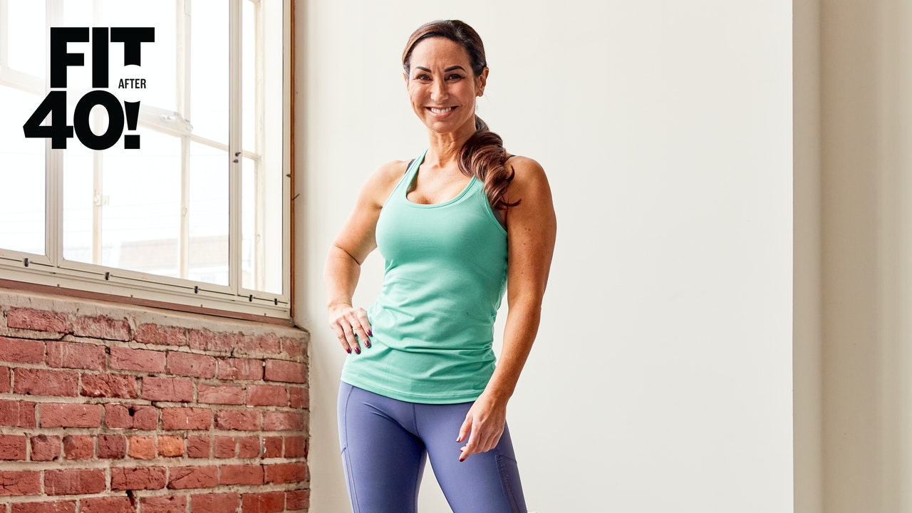 Fit After 40