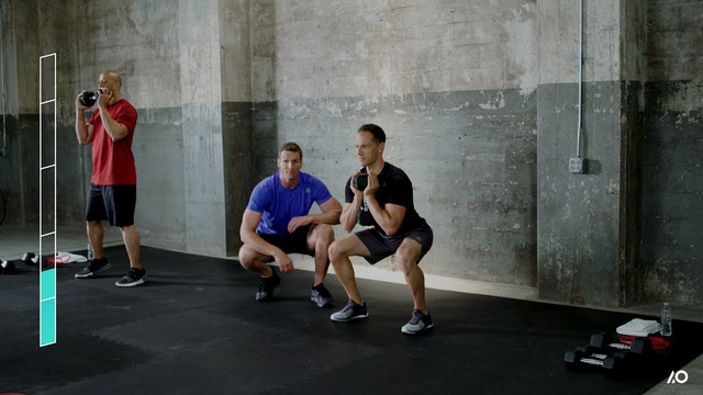 Muscle After 40: Super Strength