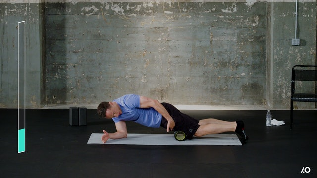 Run 360: Strength Stretching