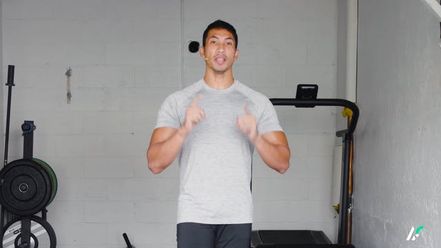 Kettlebell Arm Supersets