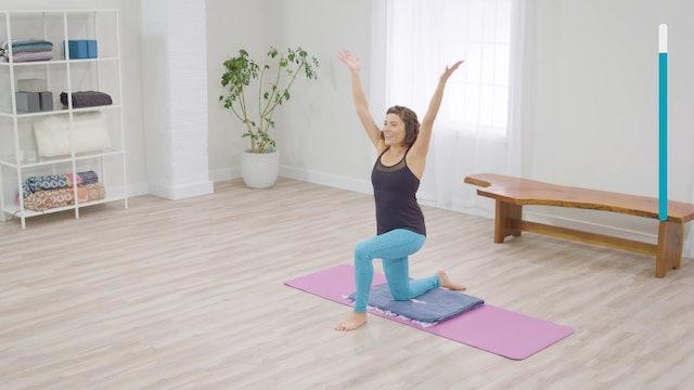 Easy Yoga: 7-Minute Core Blast