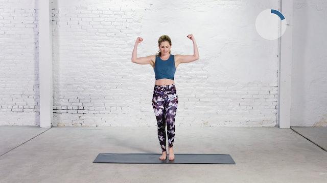 10-Minute Pilates: Cardio