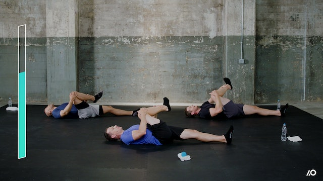 Muscle After 40: The Mobility Session