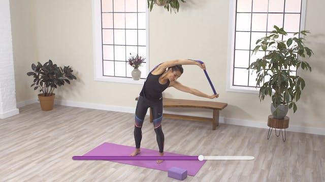 With Yoga: Movement Medicine