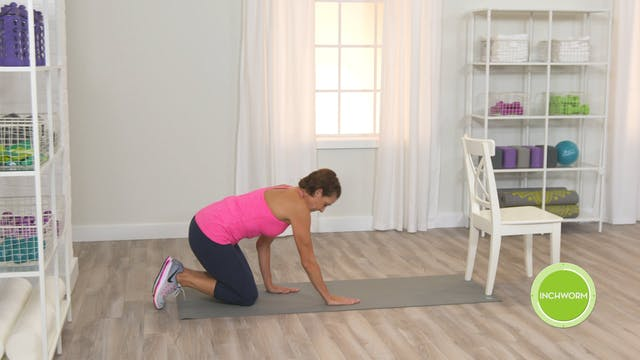 Fit In 10: Torch to Tone