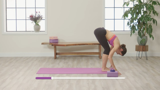With Yoga: Power Up Your Life
