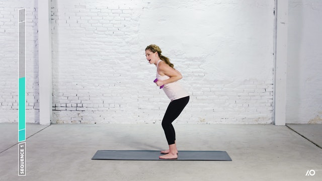 10-Minute Pilates: Upper Body