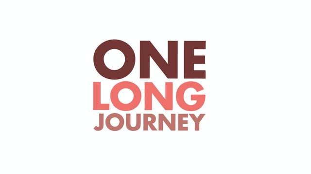 One Long Journey- Out on a Lymm