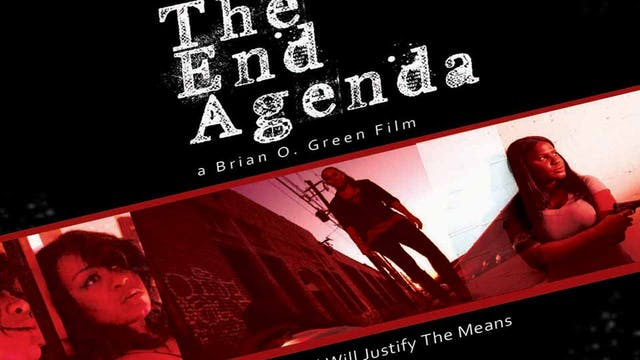 The End Agenda