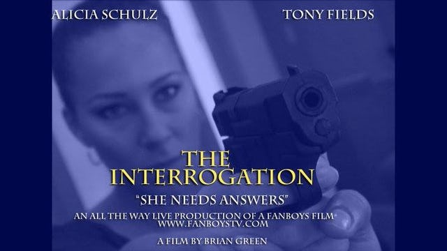 The Interrogation [Short Film]
