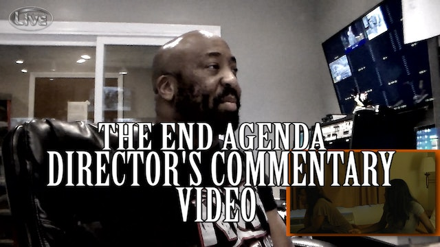 The End Agenda Commentary [Bonus Mate...