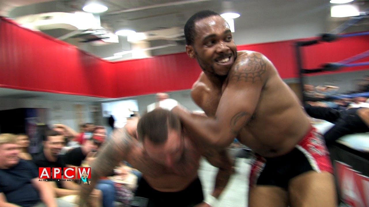 Pro-Wrestling!!