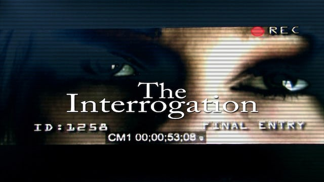 [Trailer] The Interrogation