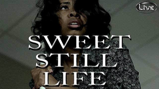 Sweet Still Life