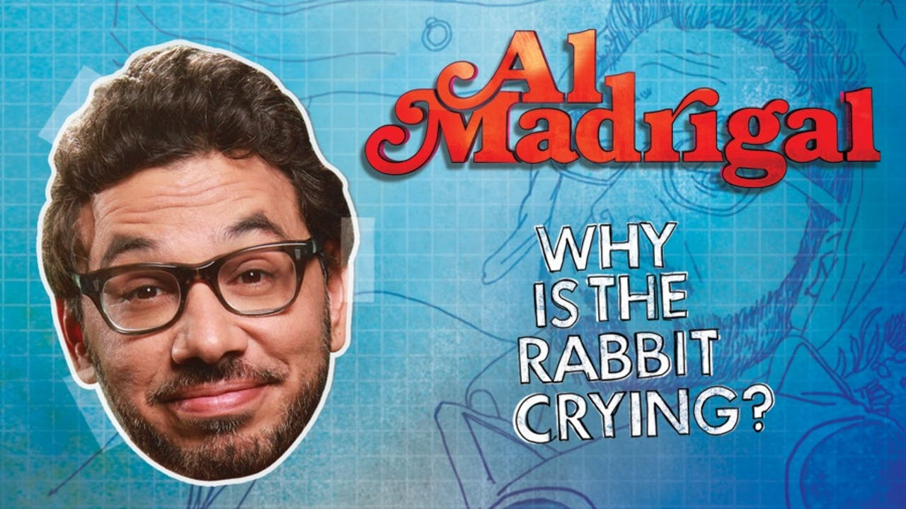 Why Is The Rabbit Crying? (Deluxe)