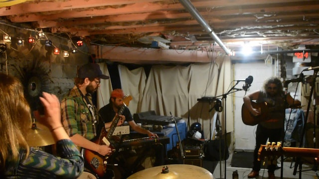 "LANGOR STUDIO SESSION: ""Lot of Things"""