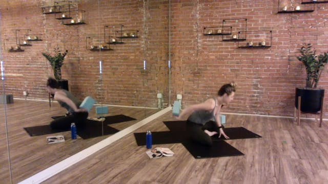 Amana Live 6/8: Meditation with Alia