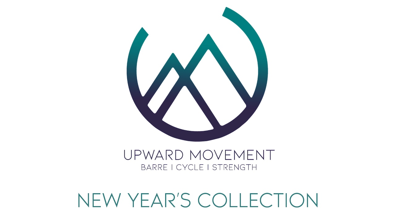 Upward Movement New Year's Collection
