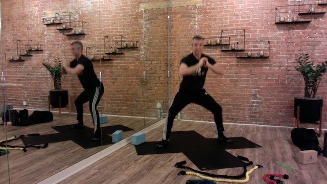 Amana Live 6/9: Strength + Conditioning w/ Jeff Sidwell