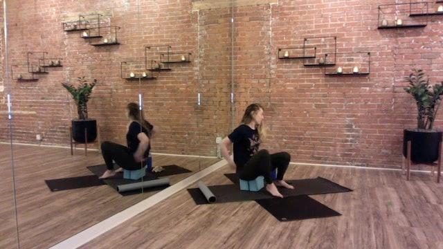 Amana Live 6/29: Meditation with Alia