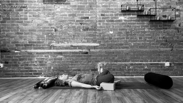 Chakra Meditation with Lori