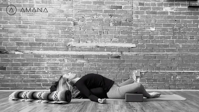 Amana Live 6/3: Meditation with Alia