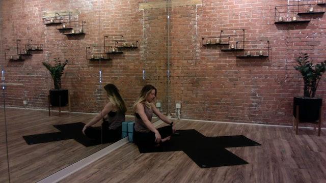 Amana Live 6/9: Mediation with Alia