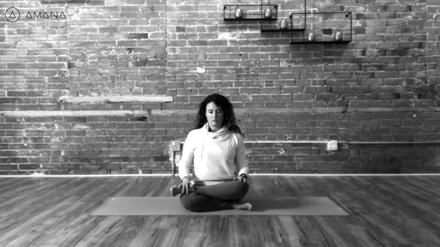 Spring Yin with Rebecca