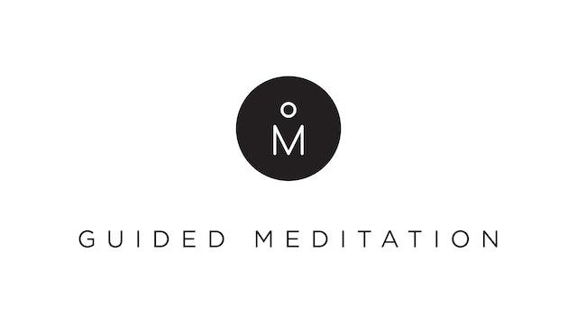 Guided Meditations at Amana