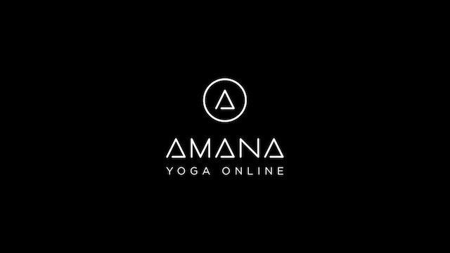 Yoga Nidra: A Guided Meditation Experience with Alia