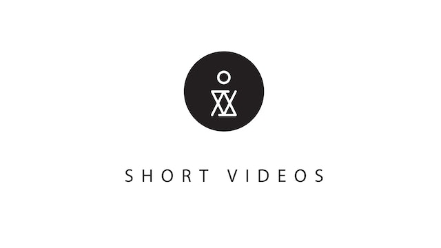 Short Videos from Amana