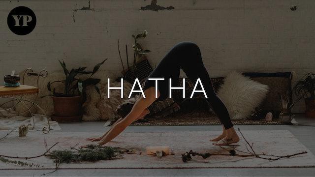 Hatha at Yoga Pearl