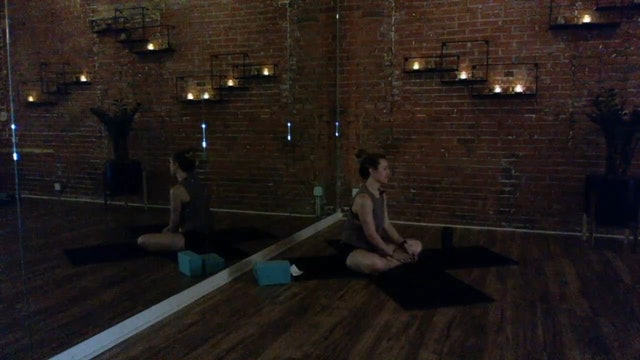 Amana Live 6/26: Mediation with Alia
