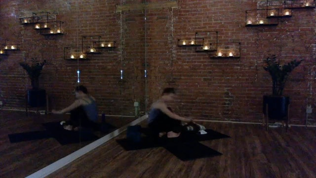 Amana Live 7/8: Meditation with Alia