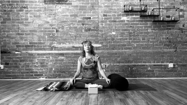 Mantra Meditation with Lori