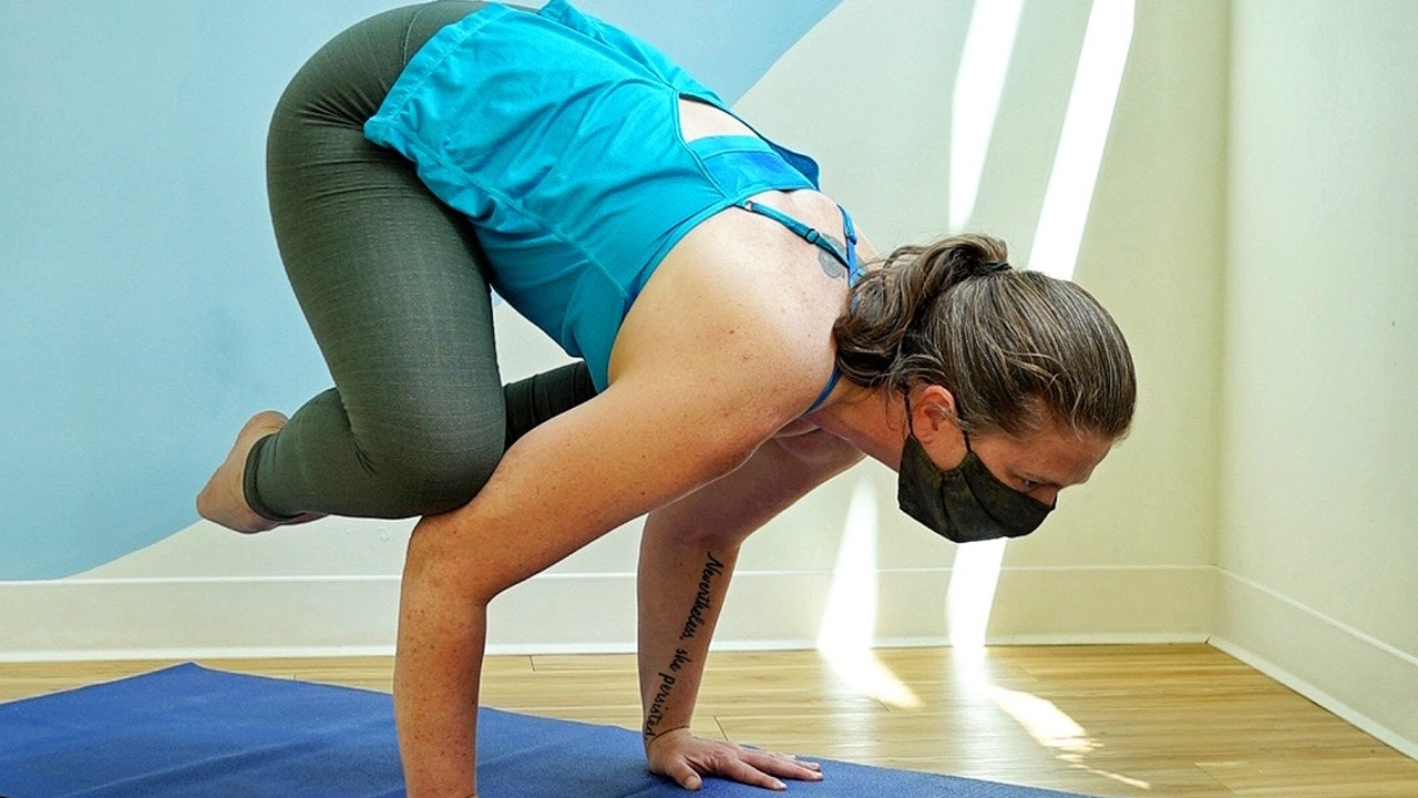 Short Practices at Elk Rock Yoga