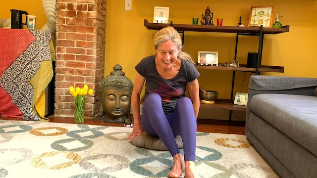 Balance the Nervous System with Heather Shaw
