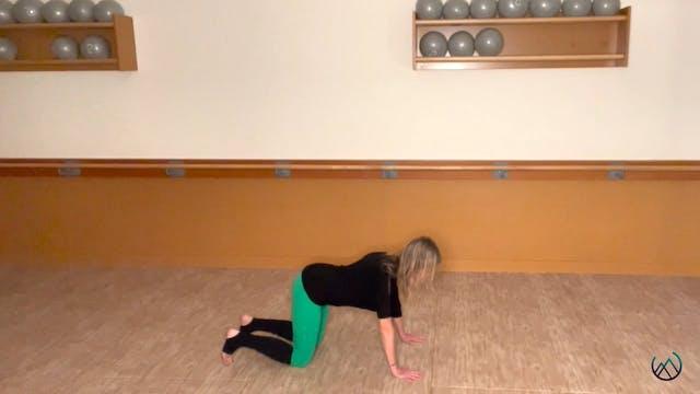 Rhythm & Flow Barre + Yoga Flow
