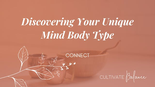 Get Yourself | Discovering Your Uniqu...