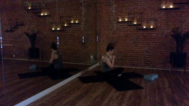 Amana Live 6/10: Mediation with Alia
