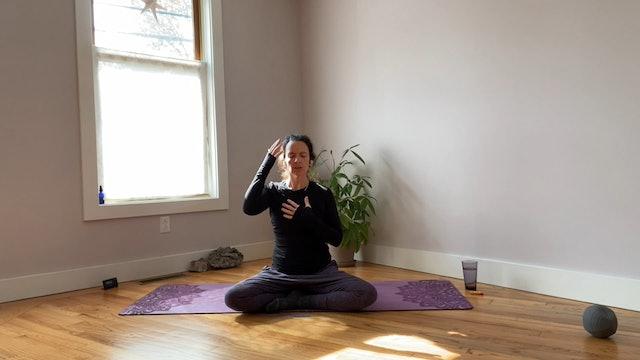 Heart Grounding Meditation