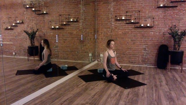 Amana Live 6/15: Mediation with Alia