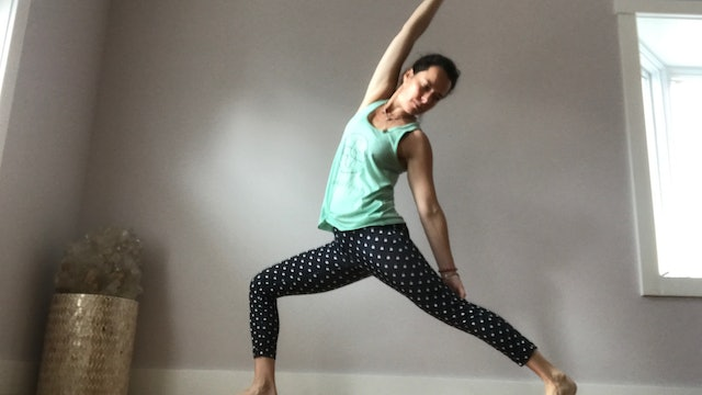 Short Yoga Practices at Mountain Rose