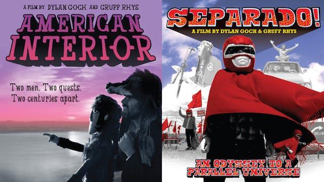 American Interior + Separado!