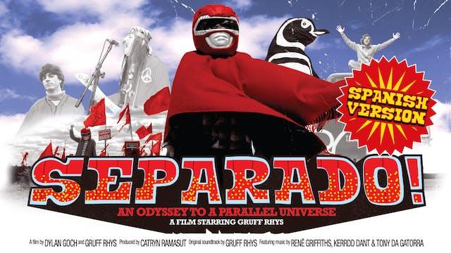 Separado! [Spanish]