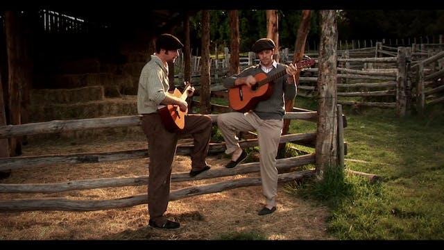 Bonus #6 - Chacarera Del Taunus (Alejandro & Leonardo Jones)